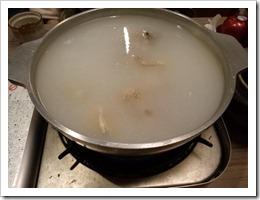 福岡 水炊き いろは 中州川端