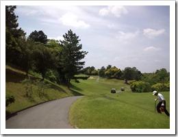 千葉セントラルゴルフ